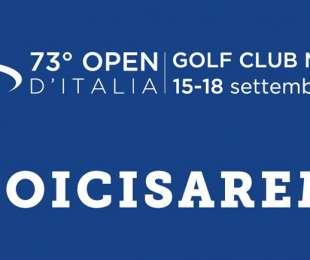 73° Open d'Italia Golf Club Milano